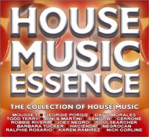 House Music Essence