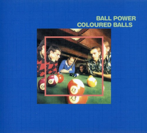 Ball Power [Import]