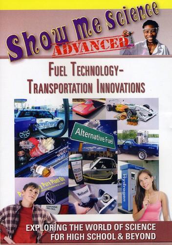 Fuel Technology: Transportation Innovations