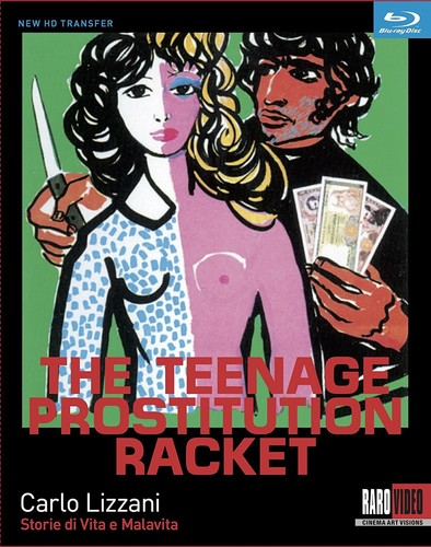 - The Teenage Prostitution Racket (Storie di Vita e Malavita)