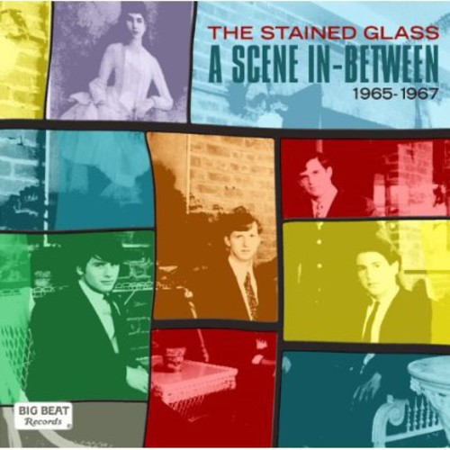 Scene in Between 1965 - 1967 [Import]