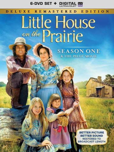 Little House on the Prairie: Season 1 & the Pilot Movie