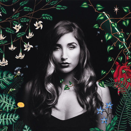 Jade Jackson - Wilderness