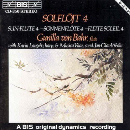 Sun Flute 4 /  Various