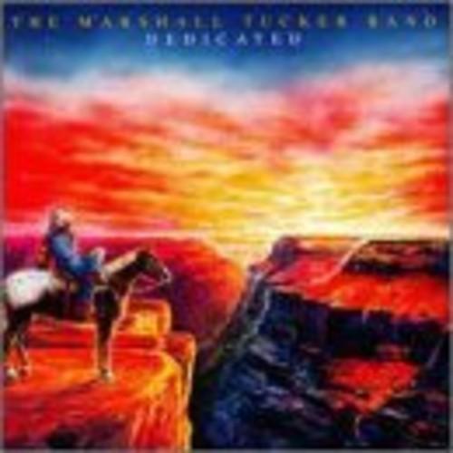The Marshall Tucker Band - Dedicated