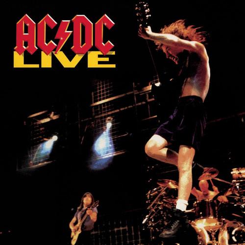AC/DC - Live [Remastered]