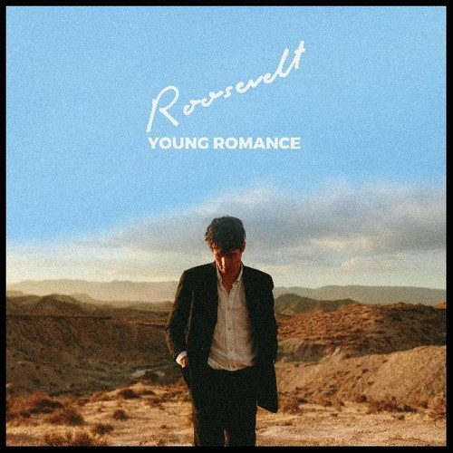 Roosevelt - Young Romance [LP]
