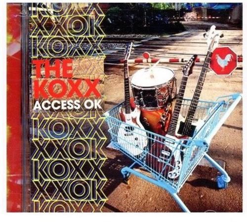 Access Ok [Import]