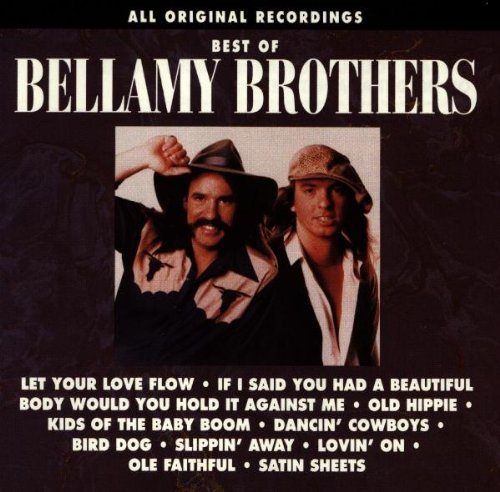 Best of the Bellamy Bros
