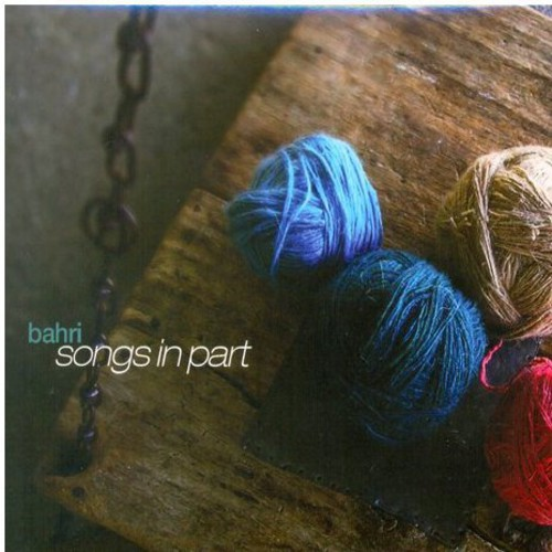 Songs in Part [Import]