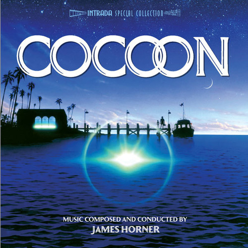 James Horner - Cocoon: Soundtrack Special Edition