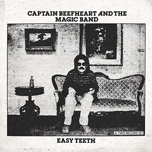 Captain Beefheart - Easy Teeth (Uk)