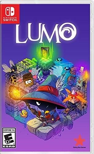 - Lumo for Nintendo Switch
