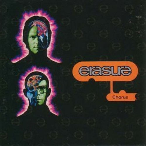 Erasure - Chorus [Import Limited Edition Vinyl]