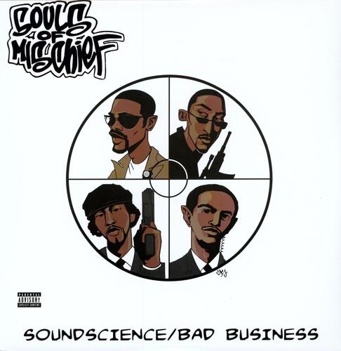 Soundscience