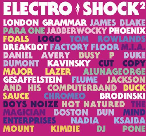 Electro Shock 2 /  Various