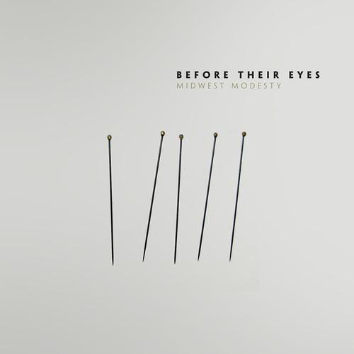 Before Their Eyes - Midwest Modesty [Vinyl]