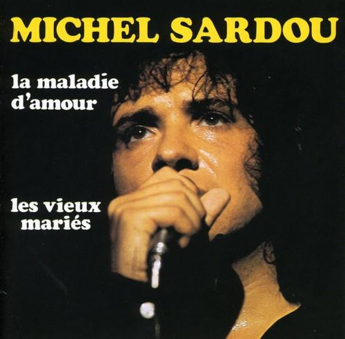 La Maladie D'amour [Import]
