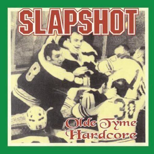 Slapshot - Olde Tyme Hardcore