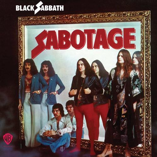 Black Sabbath - Sabotage [Remastered]