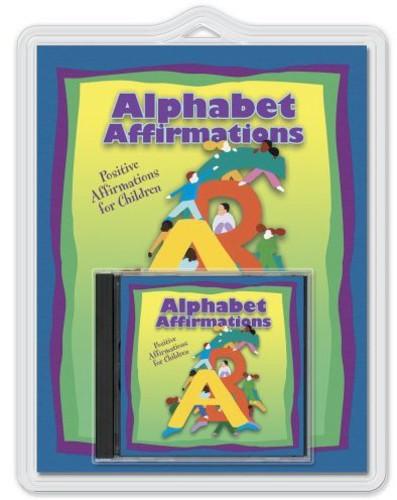 Alphabet Affirmations