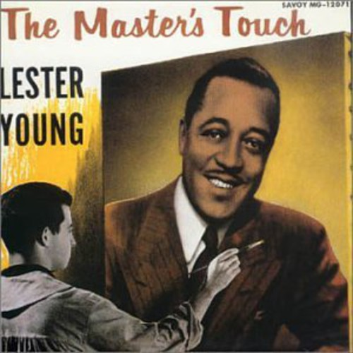 Master's Touch [Import]
