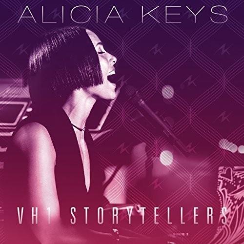 Alicia Keys - Alicia Keys: Vh1 Storytellers
