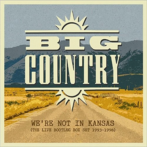 We're Not In Kansas: The Live Bootleg Box Set 1993-1998 [Import]