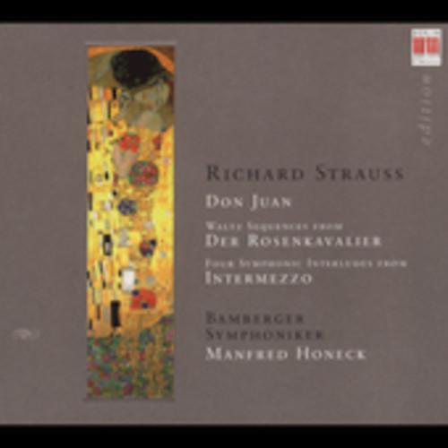 Intermezzo: Four Symphonic Interludes