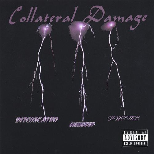 Collateral Damage 1