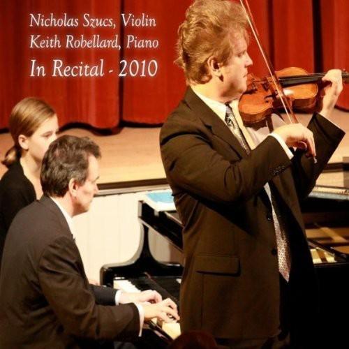 In Recital 2010