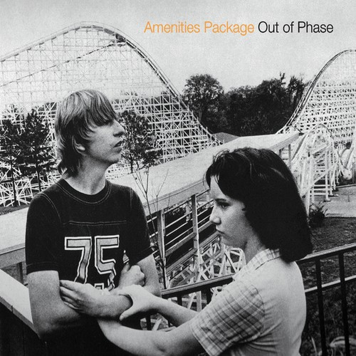 Out of Phase EP