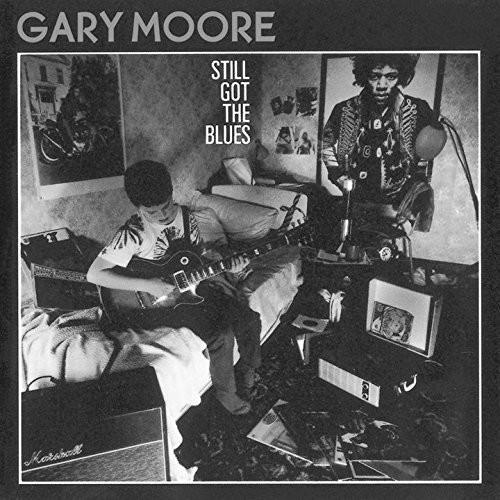 Gary Moore - Still Got The Blues (Jpn) (Shm)