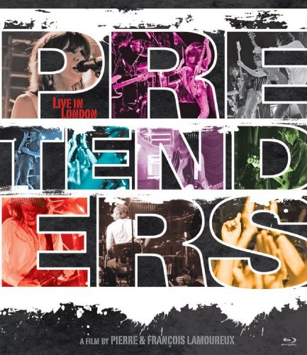 Pretenders - Live In London