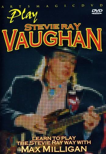 Play Stevie Ray Vaughan