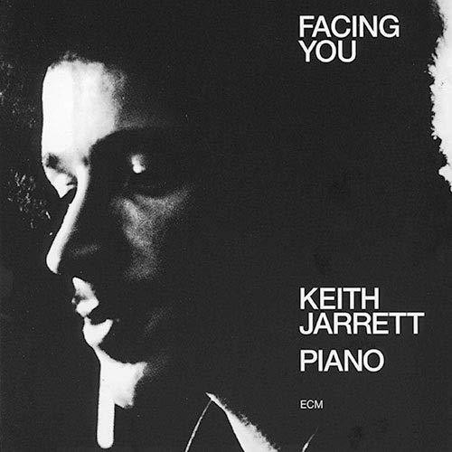 Keith Jarrett - Facing You [Import Limited Edition]
