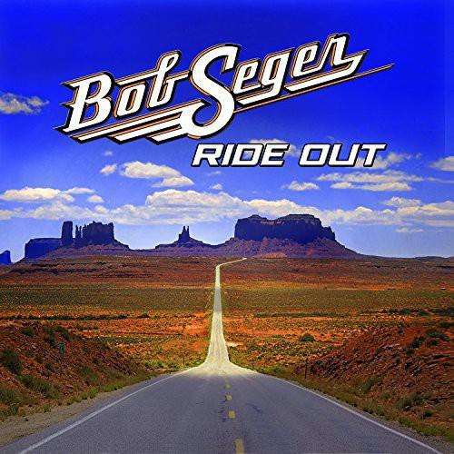 Bob Seger - Ride Out [LP]