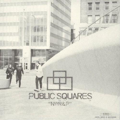 Public Squares - NWR&P