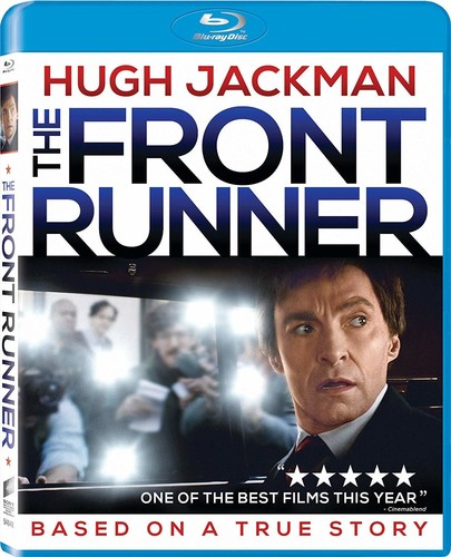 The Front Runner [Movie] - The Front Runner