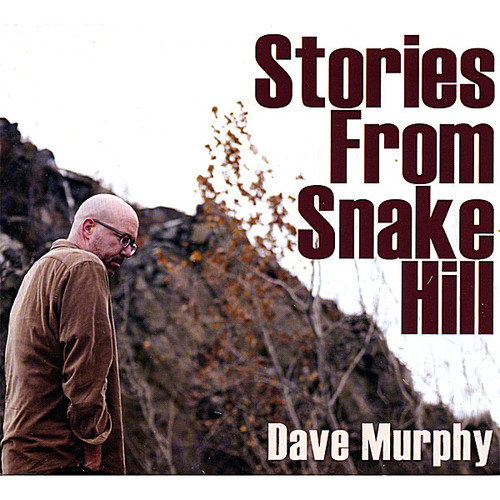 Murphy, Dave : Stories from Snake Hill