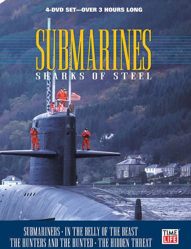 Submarines: Shark of Steel