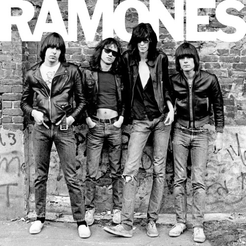 Ramones - Ramones [Remastered LP]