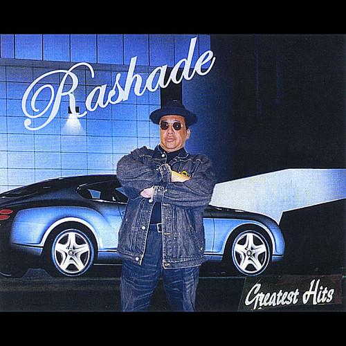 Rasha'de Music Creations