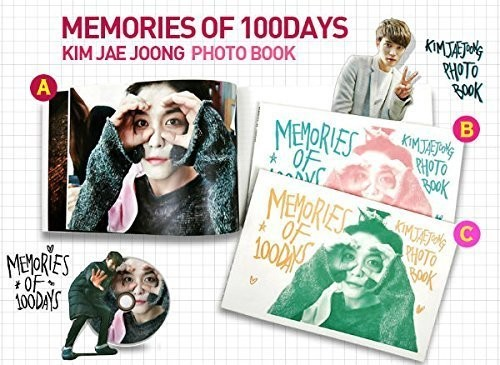Memories of 100 Days: Limited Edition [Import]