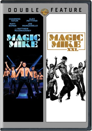 Magic Mike /  Magic Mike XXL