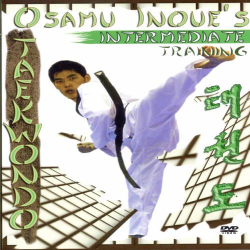 Taekwondo-Intermediate [Import]