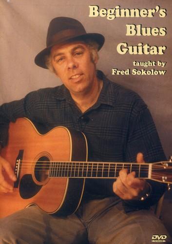 Beginners Blues Guitar