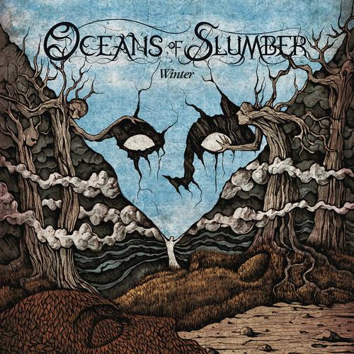 Oceans of Slumber - Winter [Vinyl]