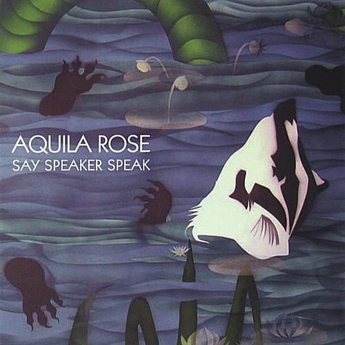 Say Speaker Speak