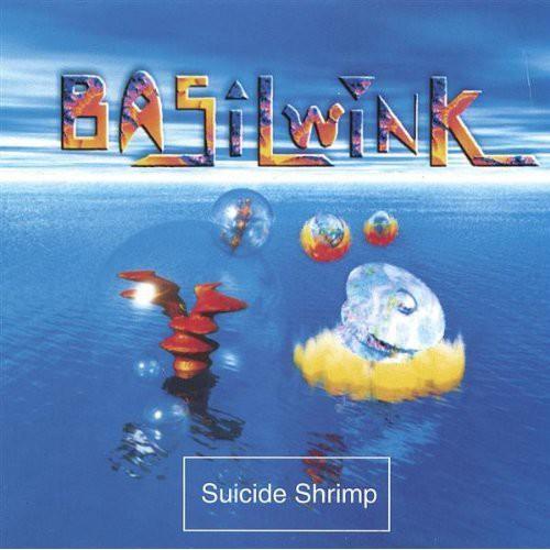 Suicide Shrimp